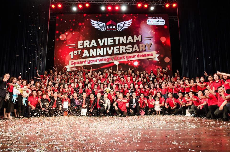 ERA Việt Nam