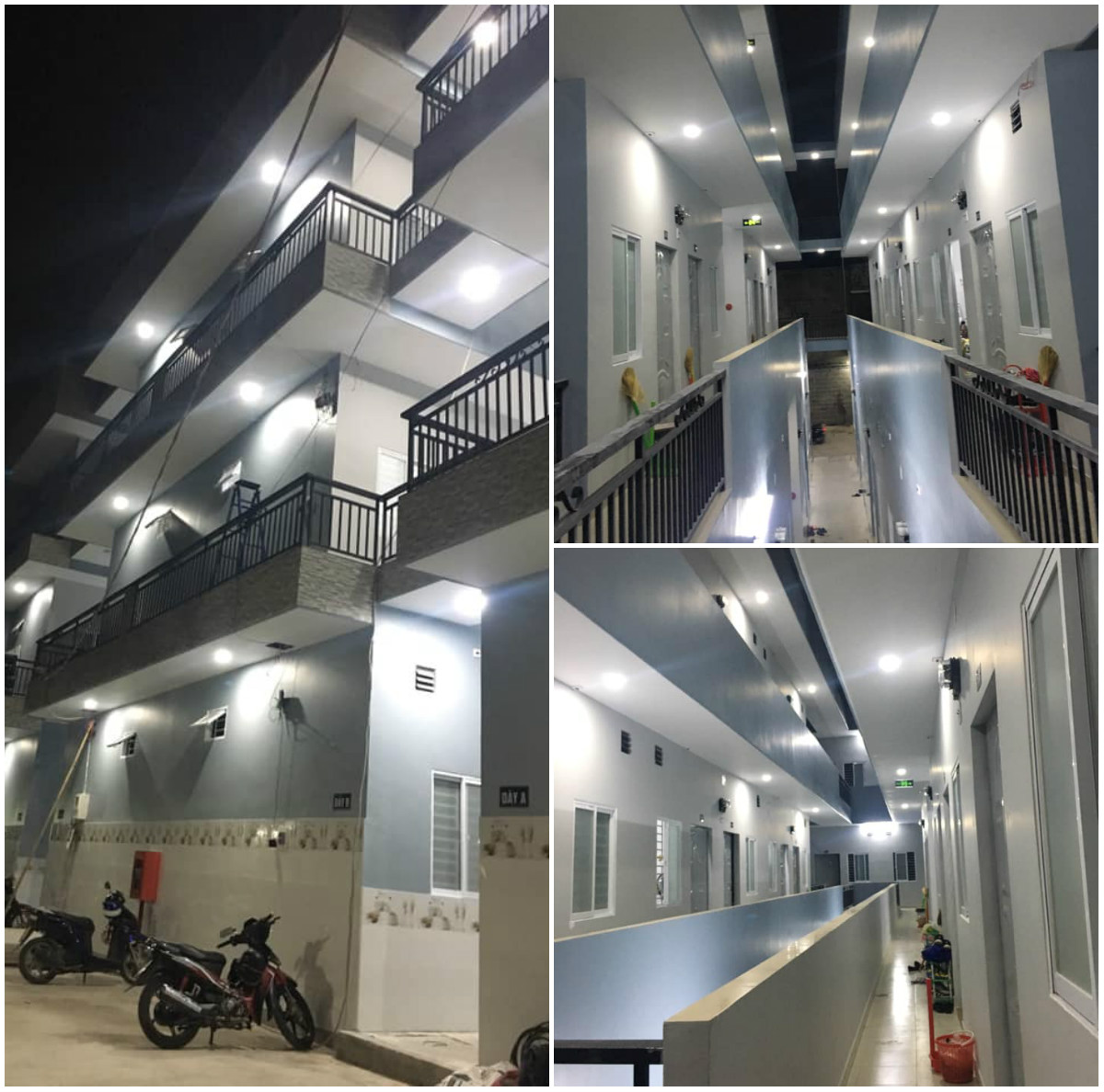 Cho thuê phòng trọ Lê Trọng Tân - Quận Tân Phú