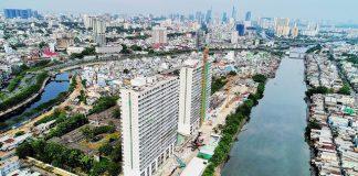 Thị trường bất động sản TPHCM 2019